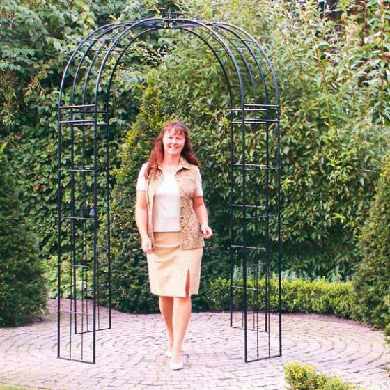 Gartenlaube Charleroi | #2