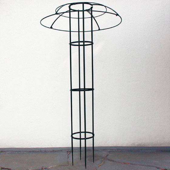 Rosenschirm Chessington, pulverbeschichtet, ca. 190 cm | #2