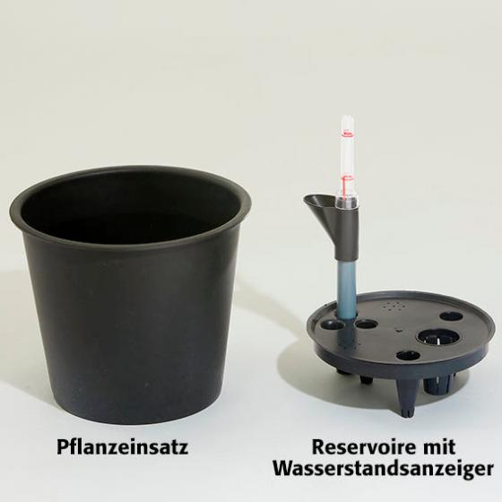 Pflanztöpfe Lemontree, 2er-Set, inkl. Bewässerungssystem | #2