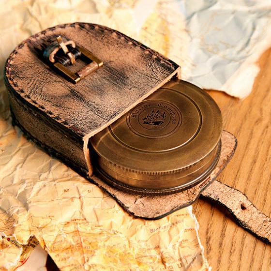 Kompass Nautika | #2