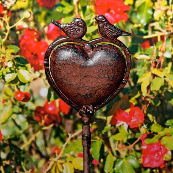 Vogelbad Le Coeur | #2