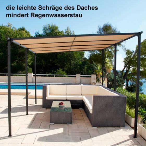 Sonnenpavillon Sunny Dreams | #2