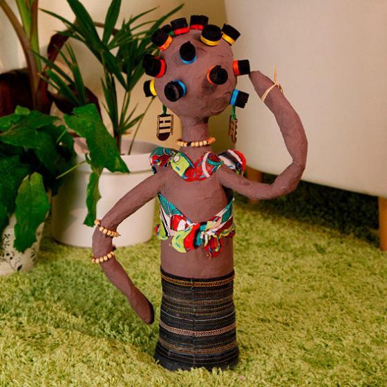 Brasilianische Frau, Joana | #2