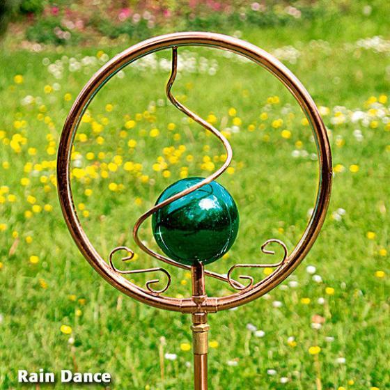 Wassersprinkler Rasensprenger Rain Dance | #2