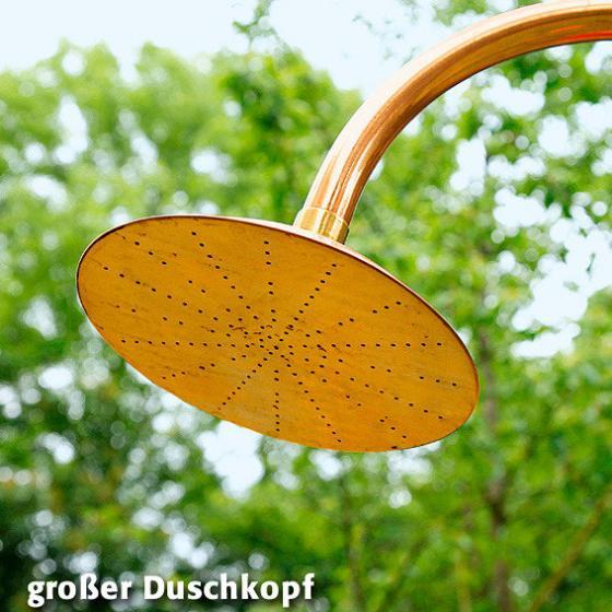 Gartendusche Tropical Rain | #2