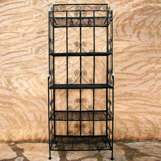 Baker's Rack Regal Medici | #2