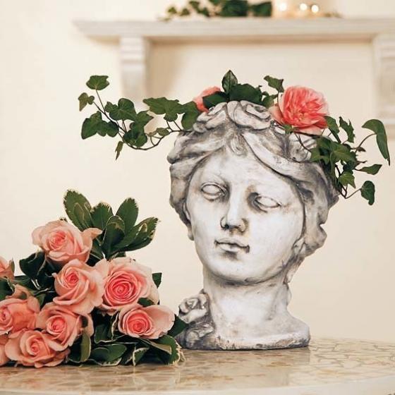 Pflanzgefäß Rose | #2
