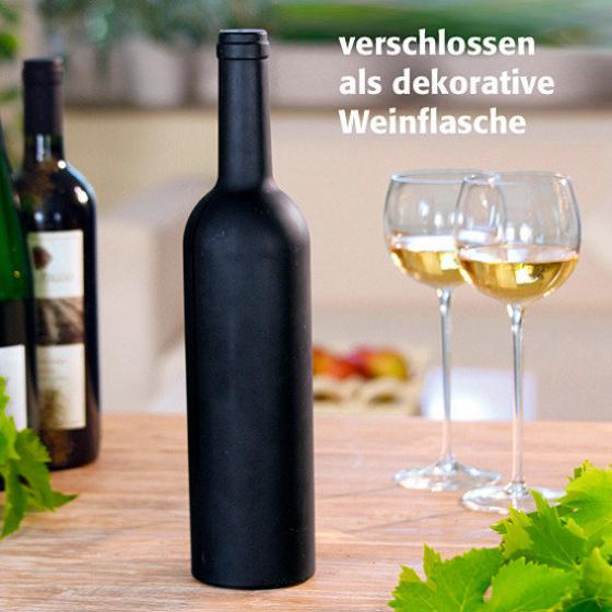 Weinset Botella de Vino, 6-teilig | #2