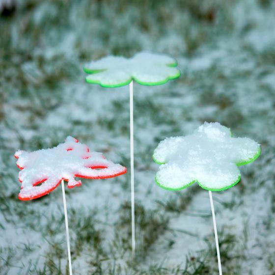Acryl-Lichtfänger Blume | #2