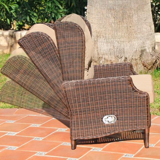 Großmutter-Sessel | #2