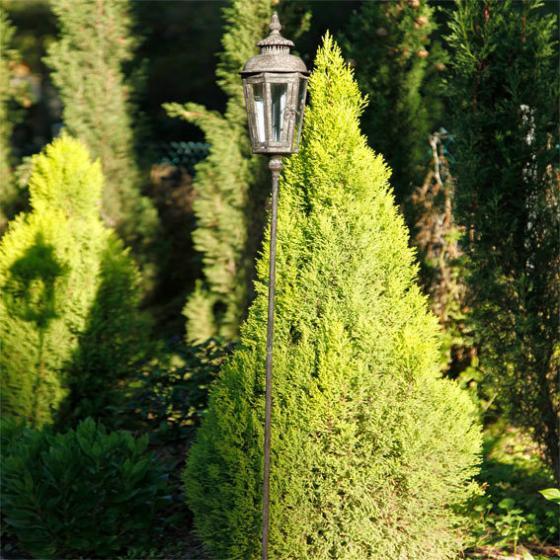 Garten-Laterne Alt Wien, 3er-Set | #2