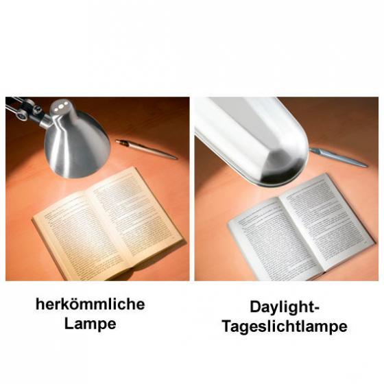 Tageslichtlampe Tischlampe Day Light | #2