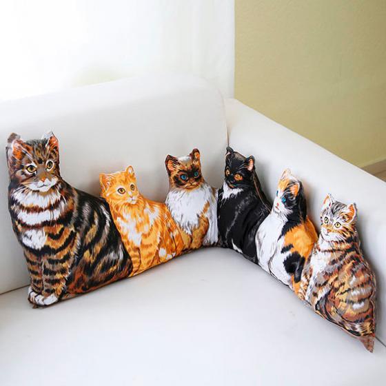 Zugluft-Stopp Katzenbande | #2