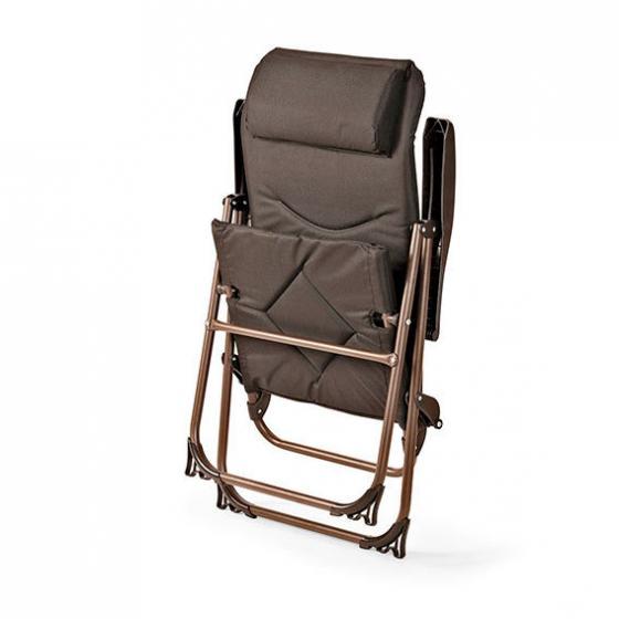 Camping-Stuhl Lido, schwarz | #2