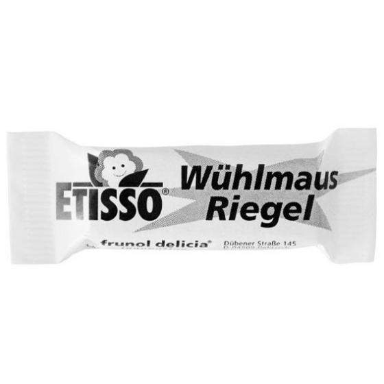 Etisso Wühlmaus-Riegel, 18 Riegel | #2