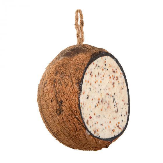 Gefüllte Kokosnuss | #2