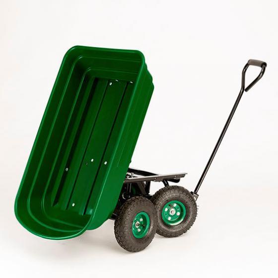 Garten-Kippwagen | #2