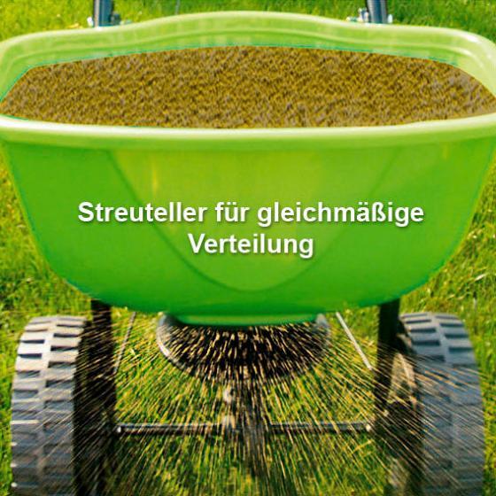 Profi-Streuwagen | #2