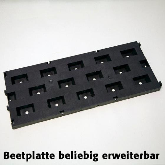 Beetplatten, 5 Stück | #2