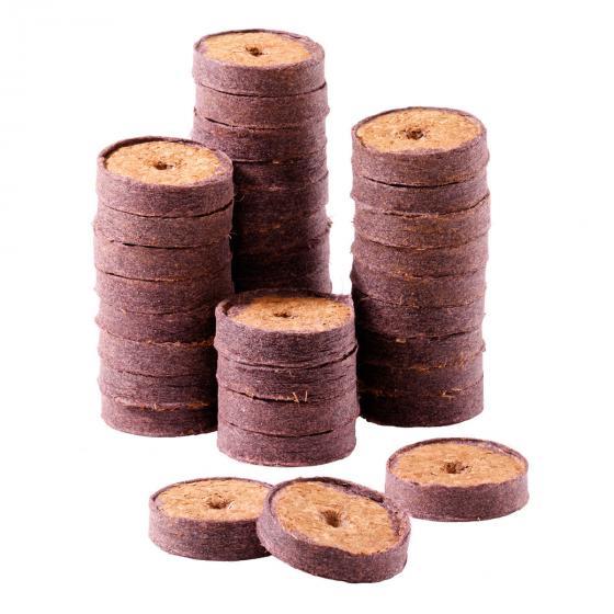 Kokostabletten, 50 Stück, torffrei | #2