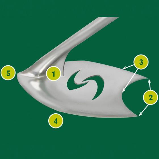 Gartenhacke Speedhoe | #2