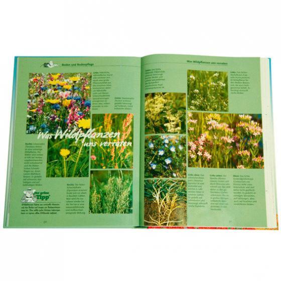 Neues Großes Gartenbuch, Gärtnerische Grundlagen, Band 1 | #2