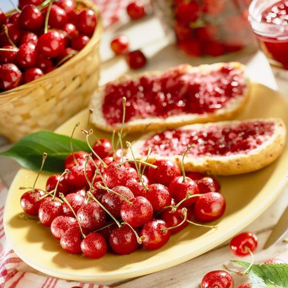 Süßkirsche Rita® | #2