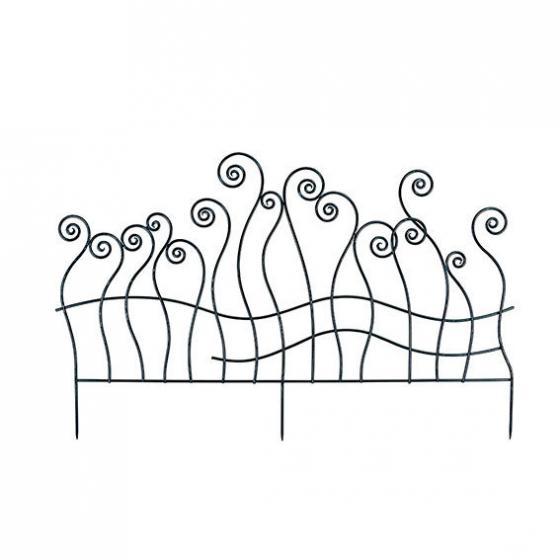 Beetzaun Steccato dell'arte, groß | #3