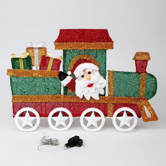 LED-Weihnachts-Lokomotive Tuff-Tuff | #3