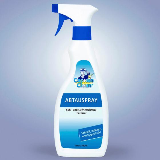 Captain Clean Abtauspray, 500 ml | #3