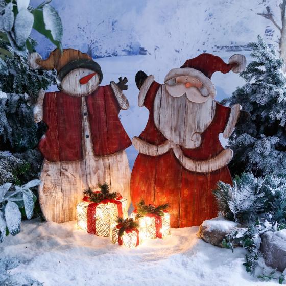 LED-Geschenke-Trio Vorfreude | #3