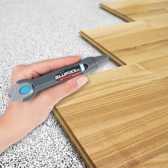 BLUFIXX Reparaturstift für Kunststoff und Holz | #3