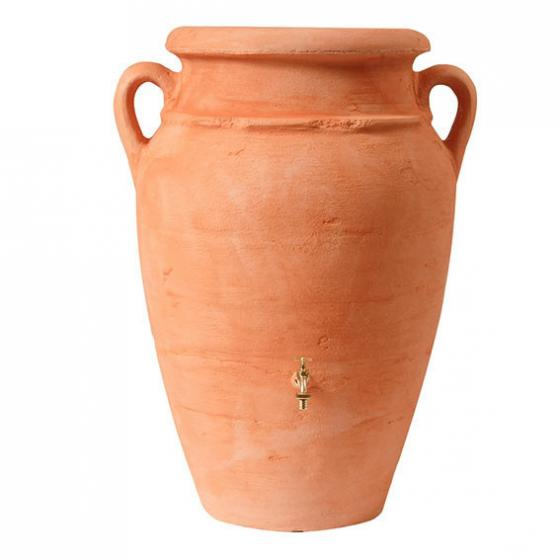 Regenwassertank Amphore 250 Liter, terracotta | #3