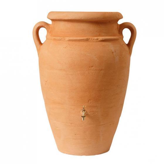 Regenwassertank Amphore 600 Liter, sandstein | #3