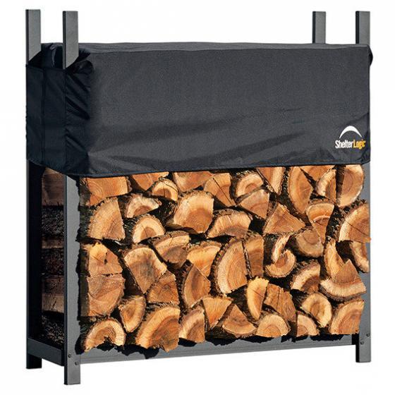 Shelter Logic Kaminholzregal hohe Traglast 1000 kg | #3