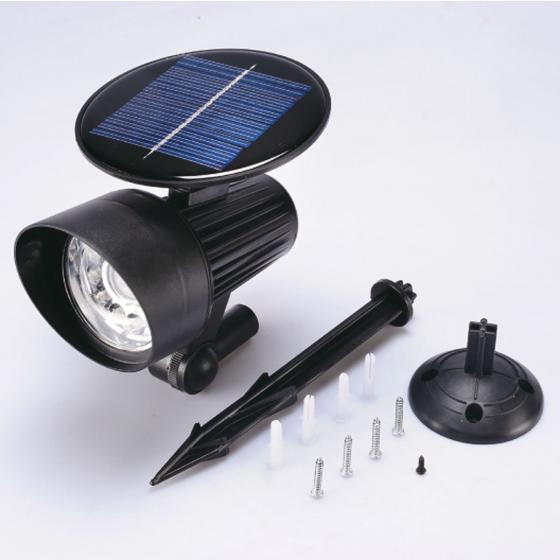 EASYmaxx Security Plus Solar-Strahler | #3
