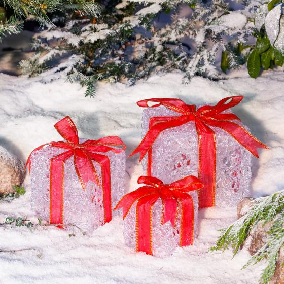 LED-Geschenke Weihnachtsleuchten | #3