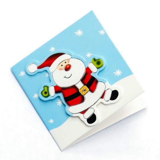 Geschenkanhänger-Karten, 12er-Set | #3