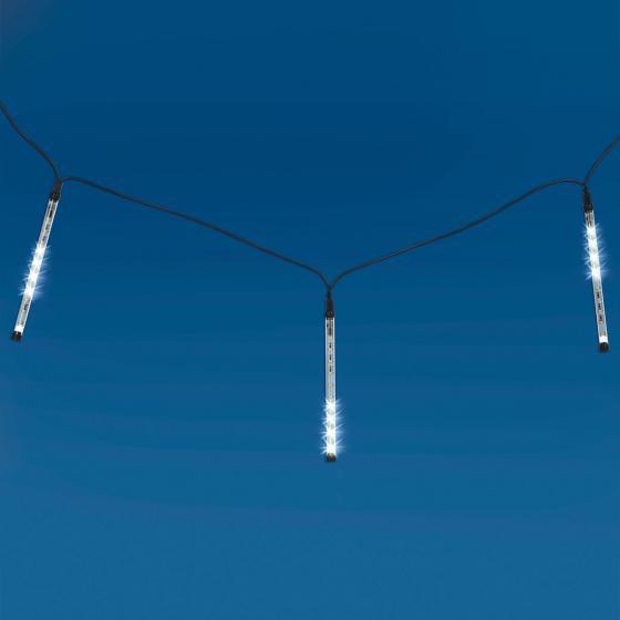 LED-Lichterkette Meteoritenschauer   #3