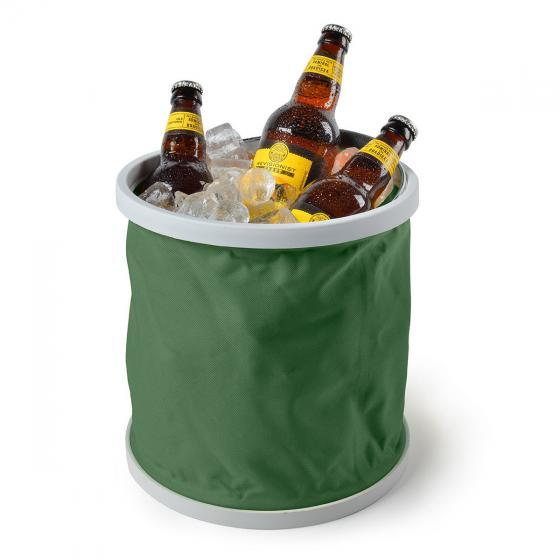 Burgon & Ball Bucket INA Bag ™, grün | #3