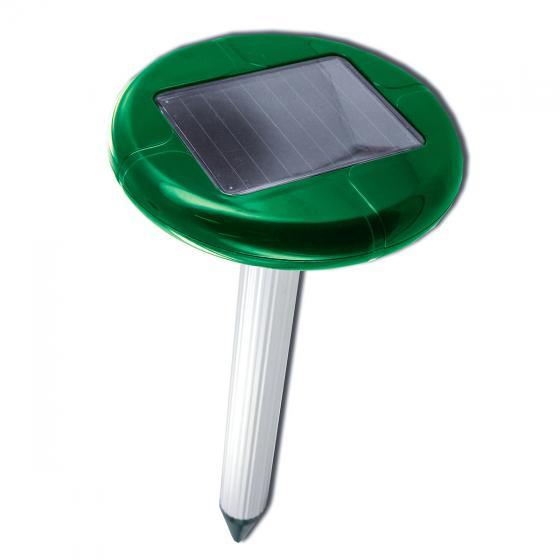 Weitech WK0677 Solar Maulwurfvertreiber | #3