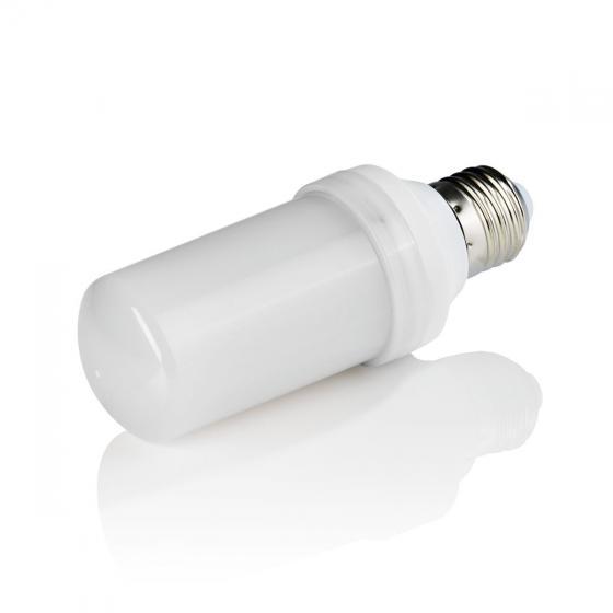 LED Flammen-Glühlampe | #3