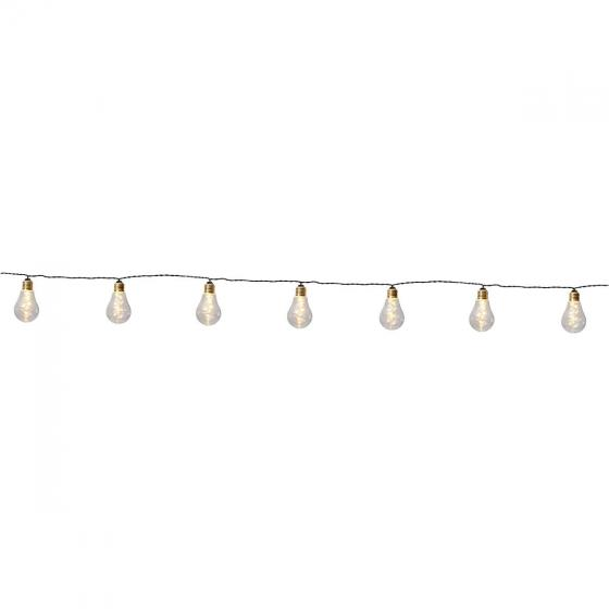 LED-Lichterkette Glow, 10-teilig | #3