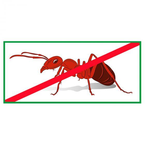 Captain Green Wildschreck Ameisen Stopp Granulat | #3