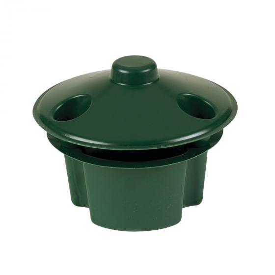 Schneckenfalle Snailcontrol 2er-Set, grün | #3