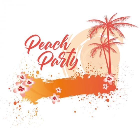 Gartennelke Peach Party,  XL-Qualität | #3