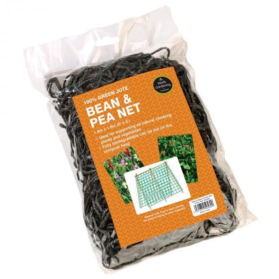 Ranknetz für Gemüsepflanzen | #3