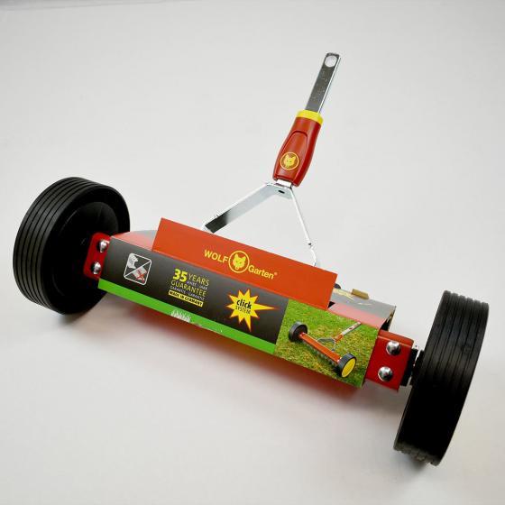 WOLF Garten multi-star® Vertikutier-Roller UR-M3 | #3