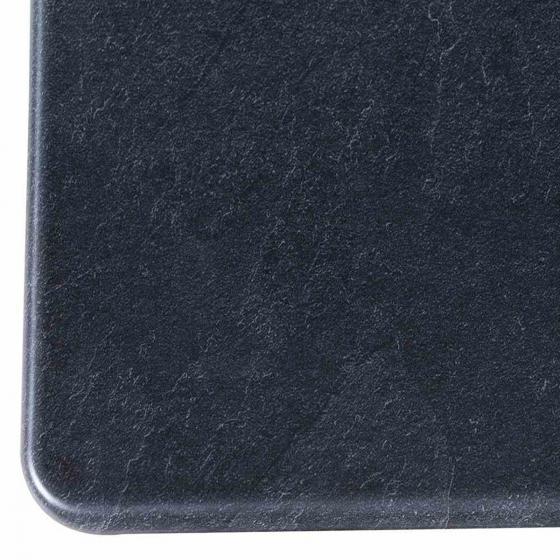 Siena Garden Slim Klapptisch, qudratisch, 72x80x80 cm, anthrazit | #3