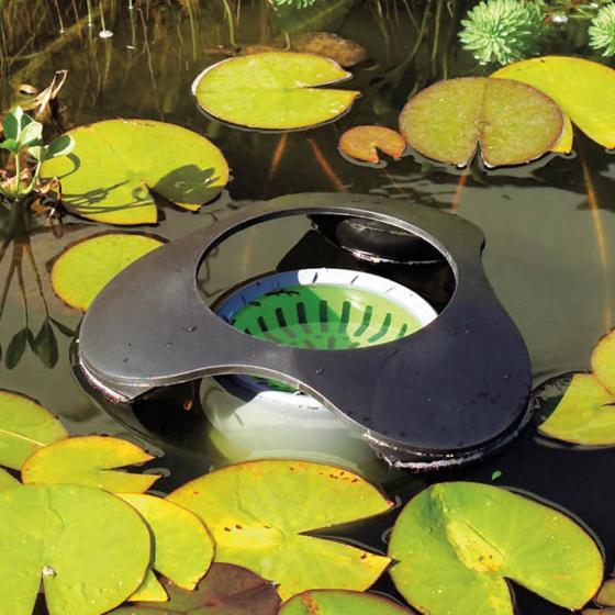 Pond Skimmer mit Pumpe | #3